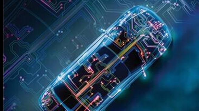 经销商提价40倍卖汽车芯片被罚 不少车企领导蹲守买芯片