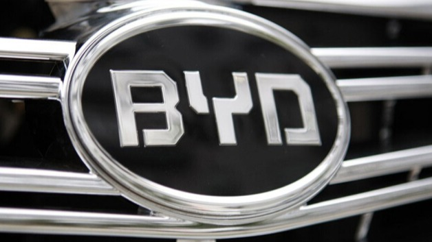 比亚迪半导体加速分拆上市,估值达102亿