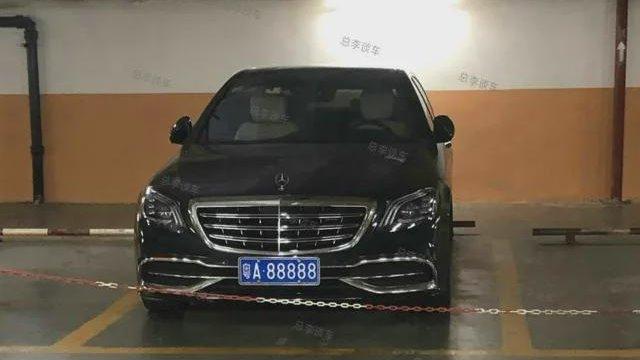 广东省11市88888大比拼,最贵的车500多万,最便宜的不足3万