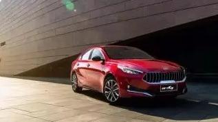 """再推""""包牌价""""车型,全新起亚K3特别版上市售11.98万"""