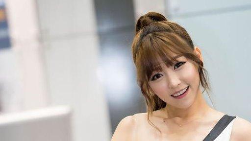 韩国车模李恩慧,精致容颜婀娜身姿,魅力十足,让人一见倾心!
