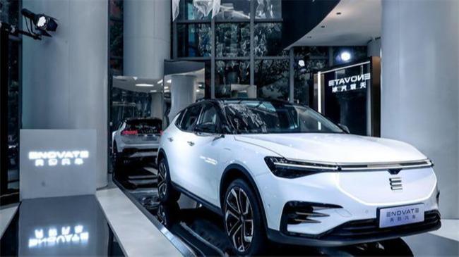 2020北京车展|看造车新势力如何大展身手