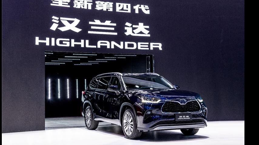 """一切都是""""新"""",广汽丰田的2021年蓄势待发"""