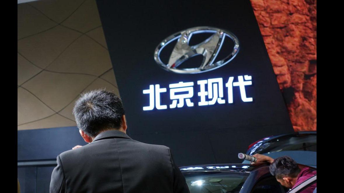 2020车市比惨 上汽大众PK北京现代谁会赢?