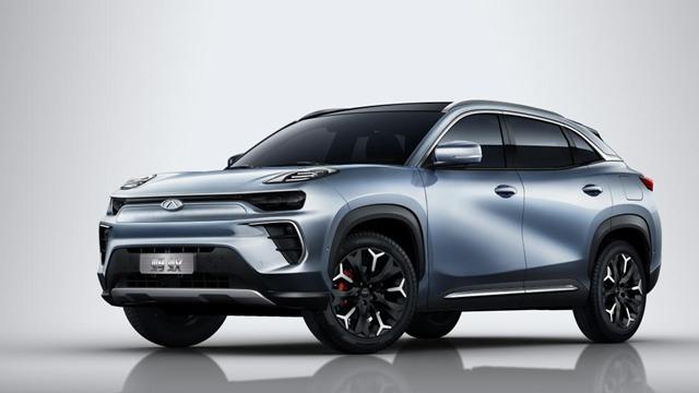 9月22日,奇瑞新能源旗下全新纯电动中型SUV—蚂蚁正式迎来上市,新车共推出4款车型,补贴后售价区间为14.98-18.98万元。