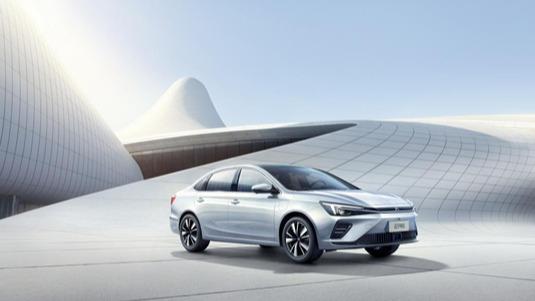 预售在即!20万内唯一605km超长续航纯电轿车,终于等到你