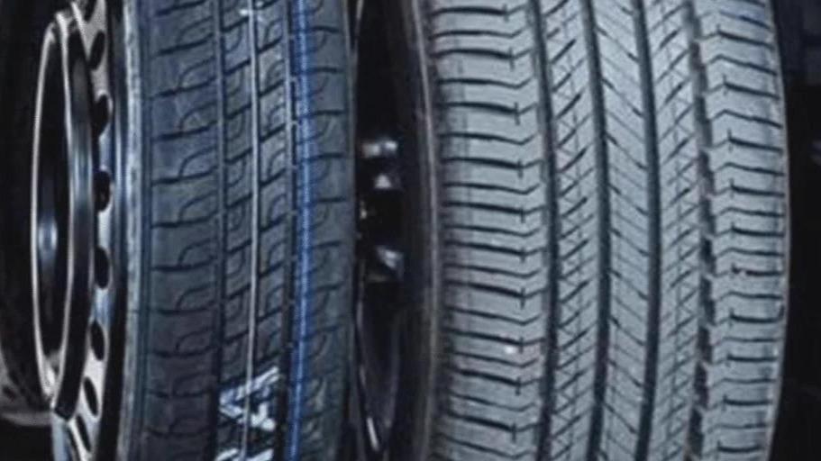 """""""宽轮胎""""和""""窄轮胎""""有多大差距?内行人说漏嘴,但愿你没选错"""
