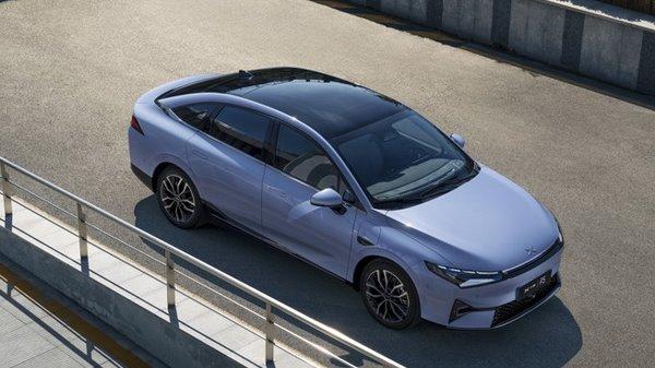 小鹏汽车或考虑收购竞争对手来扩大产能