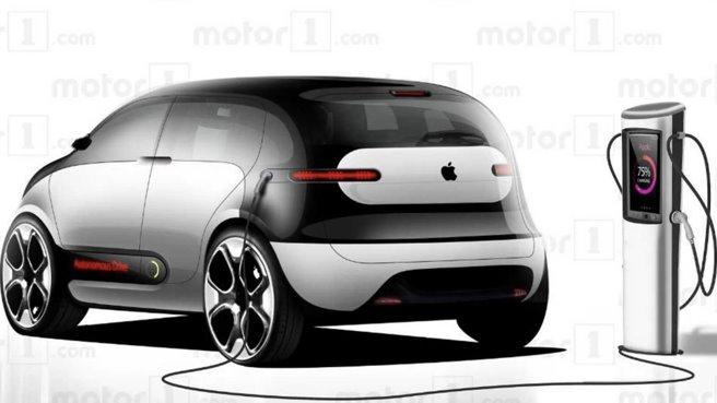 苹果公司决定独立造车 将不会依靠代工厂生产