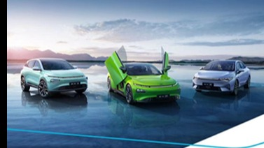 刷新交付纪录 小鹏汽车7月交付量达8,040台环比激增22%