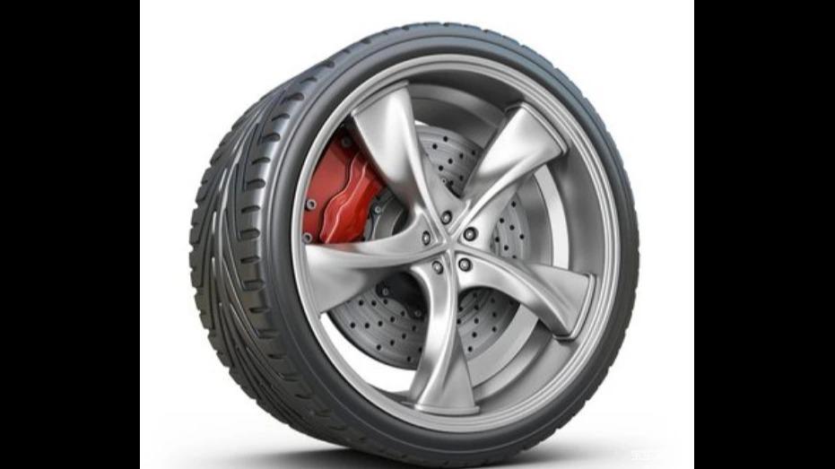 掌握胎压如何控制 不仅轮胎使用寿命长还安全可靠