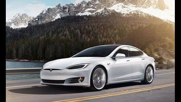 网友晒特斯拉MODEL S保养142元 其他电动汽车保养也这么便宜?