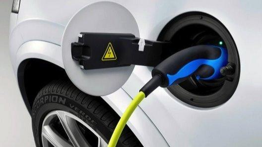 """英式EV推广""""硬核""""手段 英格兰新建住宅将强制安装EV充电器"""