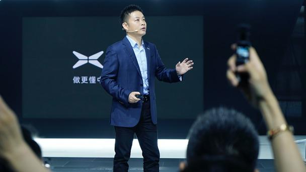 2020北京车展|电池可租 充电免费 提供多项服务的小鹏汽车要上天?