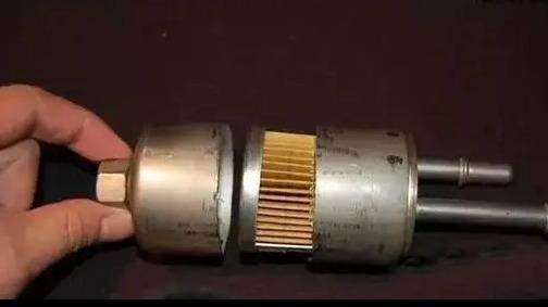汽油滤芯多久换一次,你知道吗?