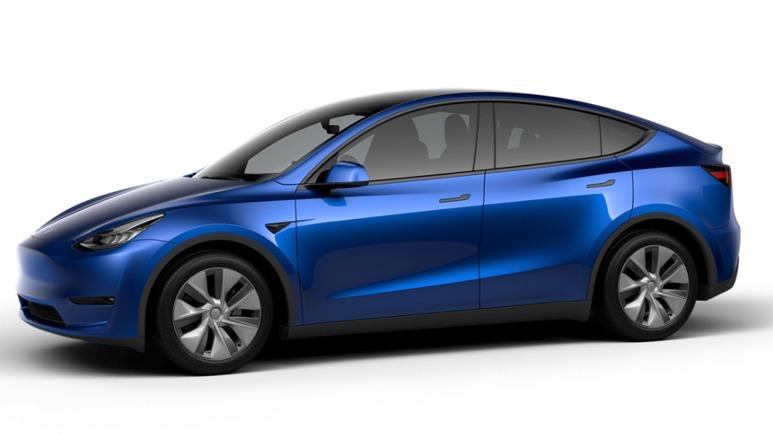 特斯拉4月销售2.6万辆新车,环比下降27.15%