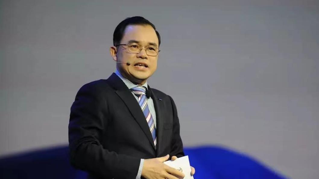 长安汽车董事长朱华荣两会带来6项建言