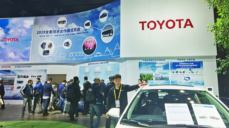 丰田狂砸880亿元投资电池 固态电池2025年前要实现小规模量产