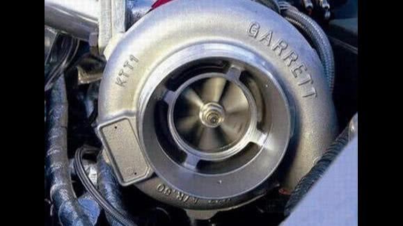 涡轮发动机也会积碳 那么怎么处理呢?