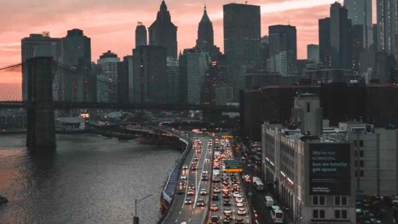 纽约签署零排放法案 2035年后禁止销售汽油车