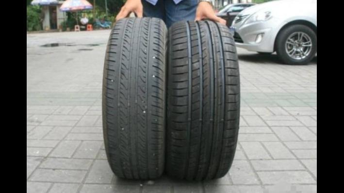 汽车是宽轮胎好还是窄轮胎好?老司机给你答案