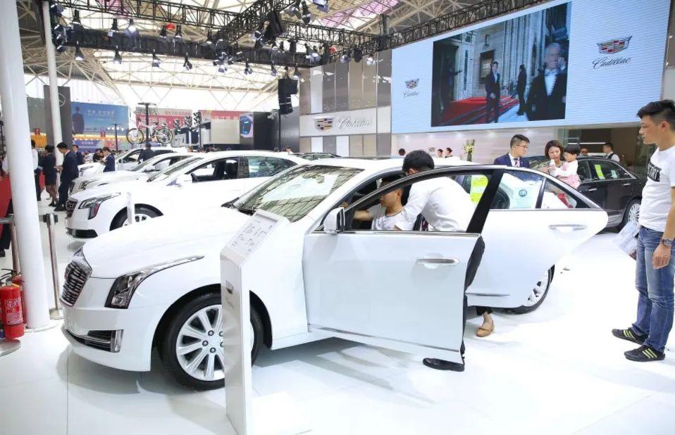 缺芯危机还在蔓延 经销商无车可卖 消费者持币观望